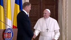 Rumunia: powstała pierwsza telewizja katolicka - miniaturka