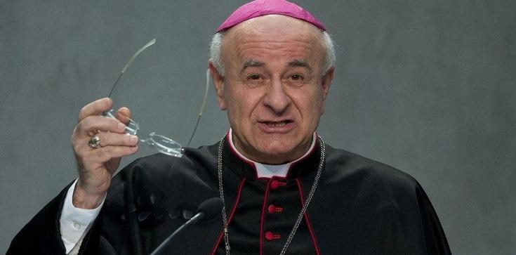 Katolicki polityk nie może promować aborcji - zdjęcie