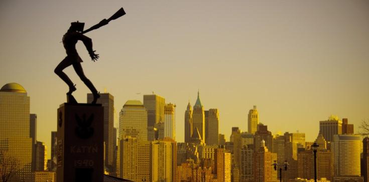 W USA chcą usunąć Pomnik Katyński. Oddaj swój głos w ważnej petycji i ZAPROTESTUJ! - zdjęcie
