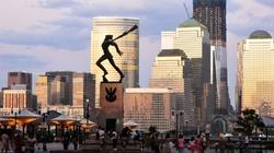 Pomnik Katyński zniknie z Jersey City?! Ambasador RP wyraża zaniepokojenie - miniaturka