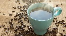 Uwaga!!! Rekordziści stulatkowie piją kawę!!! - miniaturka