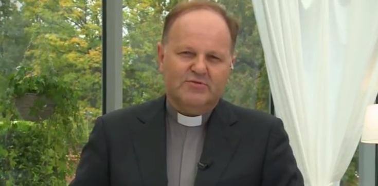 Jest decyzja w sprawie księdza Sowy - zdjęcie