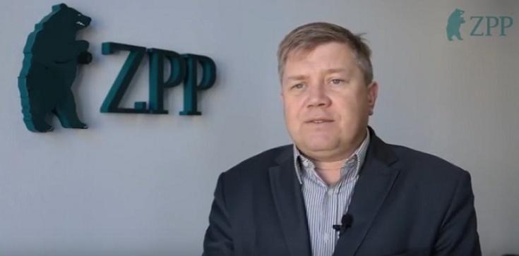 Cezary Kaźmierczak dla Frondy: Rozwój gospodarczy na wysokim poziomie, ale... - zdjęcie