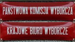 Wybory prezydenckie - jest uchwała PKW. ,,Marszałek Sejmu ma teraz 14 dni na ponowne zarządzenie wyborów'' - miniaturka
