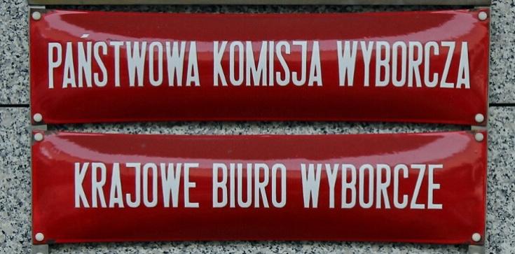 Wybory prezydenckie - jest uchwała PKW. ,,Marszałek Sejmu ma teraz 14 dni na ponowne zarządzenie wyborów'' - zdjęcie