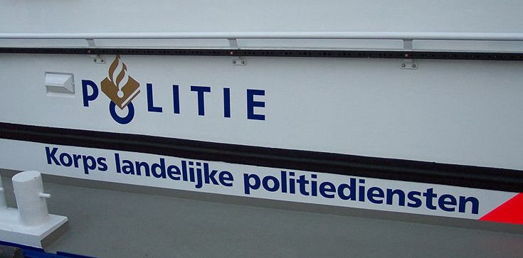 Holenderskie media: zatrzymany Polak nie strzelał do dziennikarza - zdjęcie