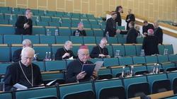 Sondaż. Polacy coraz gorzej odnoszą się do Kościoła  - miniaturka