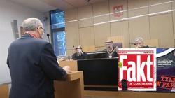 """Czy do """"Faktu"""" wejdzie komornik? Axel Springer nie wykonuje nadal wyroku sądu - miniaturka"""