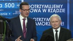 Sondaż: PiS niepokonany wśród polskich partii politycznych - miniaturka