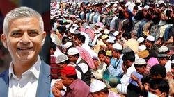 Burmistrz Londynu chce uczynić z niego miasto islamu? - miniaturka