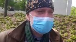 Pandemia, obostrzenia… a obywatele RP urządzają pikiety - miniaturka