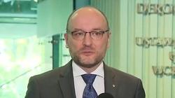 Kasta basta! ,,Próba storpedowania wyborów'' - Zaradkiewicz ujawnia plan sędziowskiej kasty - miniaturka