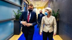 Rząd pozwie Komisję Europejską? - miniaturka