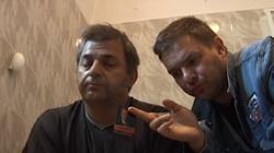 Trzaskowski i Karolak ,,dali nura'' do kibla - miniaturka