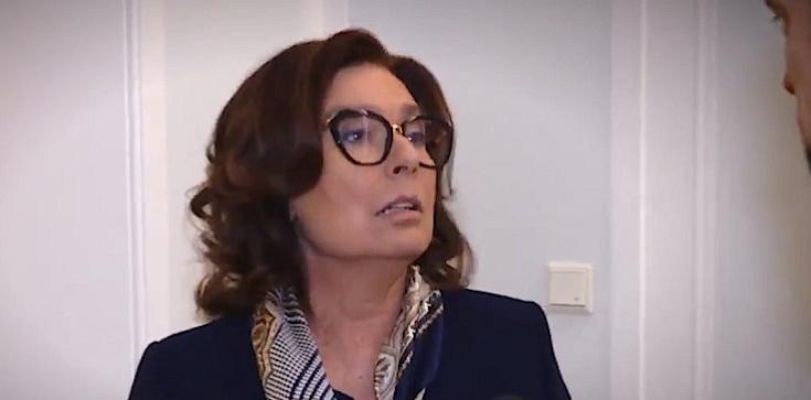 Komedia! Schetyna ,,schował się'' za Kidawą-Błońską! A tak krzyczeli, że prezes partii musi być premierem! - zdjęcie