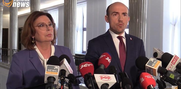 Odlot Budki. Chce dymisji trzech ministrów - zdjęcie