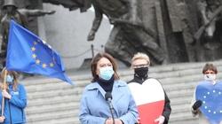 Kidawa: Kaczyński! Nie zastraszycie nas wszystkich i nie kupicie - miniaturka