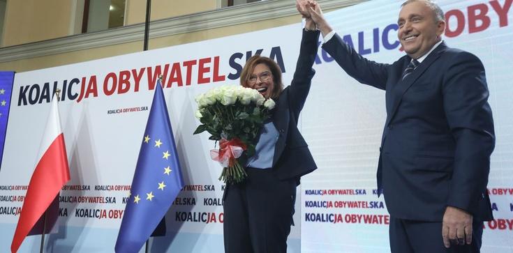 Jerzy Bukowski: Kampanijna komedia omyłek Koalicji Obywatelskiej - zdjęcie