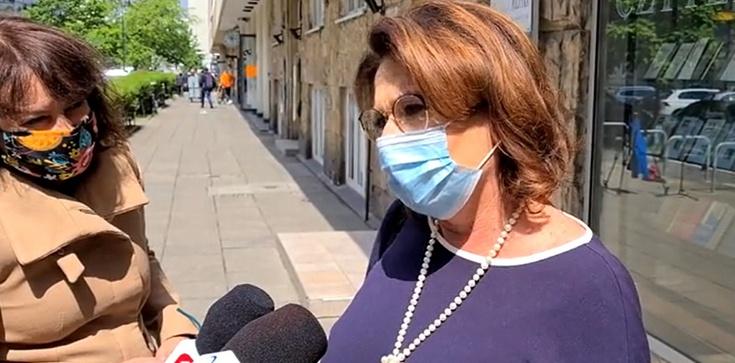 Hit! Kidawa-Błońska wyjaśnia, dlaczego opozycja jest ,,totalna'' - zdjęcie
