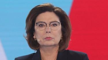 Czy Kidawa-Błońska została oszukana przez ,,opozycję totalną''? - miniaturka
