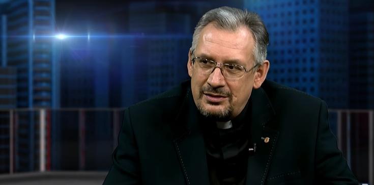 Ks. prof. Piotr Kieniewicz dla Frondy: Jak Kościół w Polsce walczy z pedofilią - zdjęcie