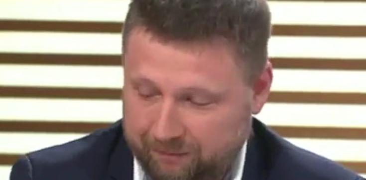 OBRZYDLIWE! Kierwiński porównuje Lecha Kaczyńskiego do... Lenina? - zdjęcie