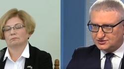 Stanisław Pięta dla Frondy: Prokurator Kijanko: mowa srebrem a amnezja złotem - miniaturka