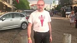 Kijowski oszalał?! Sugeruje, że PiS wysadził kolektory - miniaturka