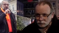 Żarty się skończyły: SB-ek na usługach KOD uderzył Adama Borowskiego - miniaturka