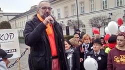 KOD okrada KOD! Chcą rządzić, by okradać Polskę! - miniaturka