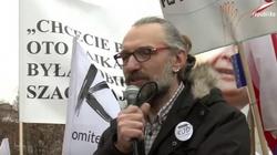 Kijowski kwiczy i wydaje oświadczenie ws nie(płacenia) alimentów - miniaturka