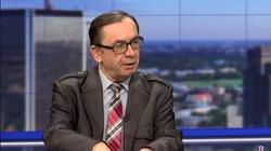 Prof. Kazimierz Kik: Sądy i media - to priorytety PiS - miniaturka