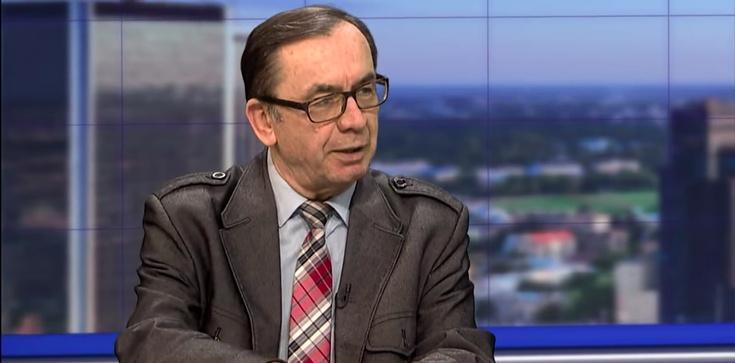 Prof. Kazimierz Kik: PiS na pewno wygra te wybory. To jest logiczne - zdjęcie