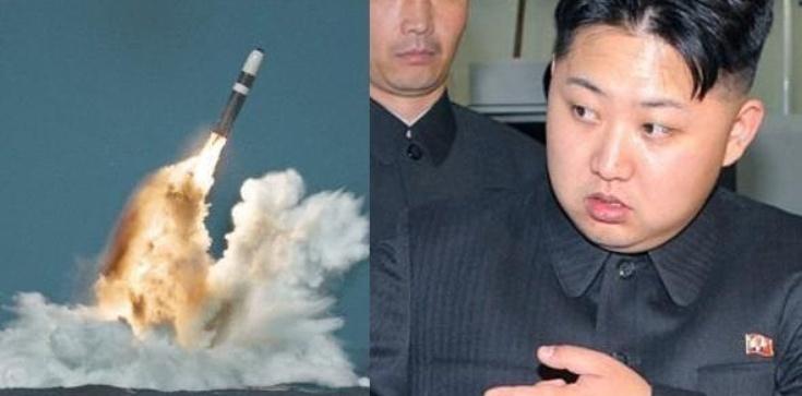 Kim ewakuuje stolicę. Korea szykuje się do wojny? - zdjęcie