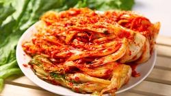 Koreańska kiszonka kimchi - miniaturka