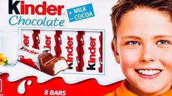 Popularne czekoladki dla dzieci wywołują raka? Mogą zniknąć ze sklepów! - miniaturka