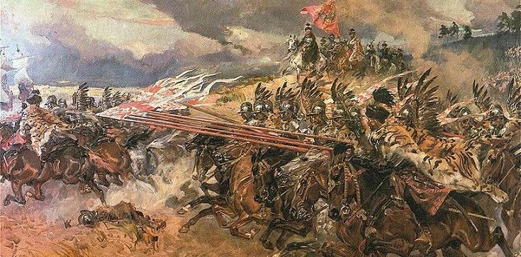 Kirholm 27.09.1605 – największa bitwa polskiej husarii - zdjęcie