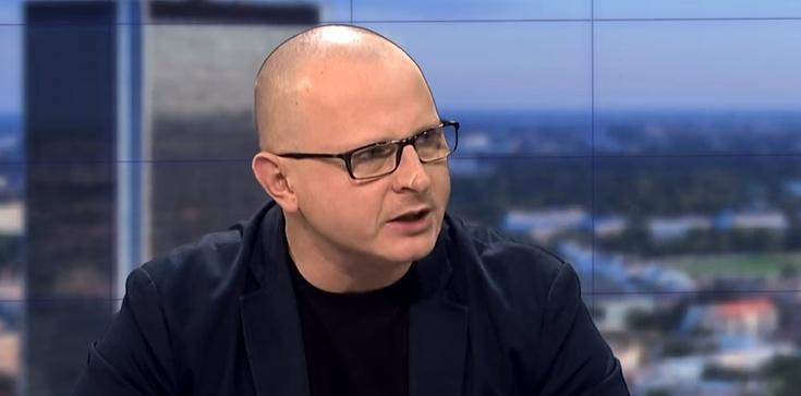 Łukasz Kister dla Frondy: Dość politycznej hucpy nad ciałem Adamowicza! - zdjęcie
