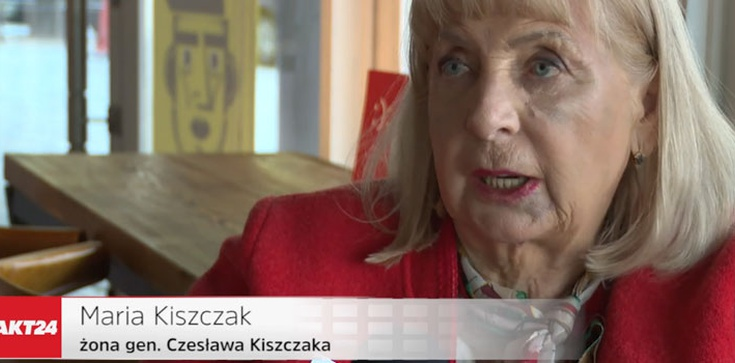 O czym Maria Kiszczak pisała do abp. Głódzia? - zdjęcie