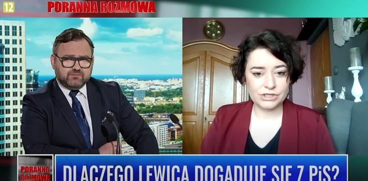,,Kasta'' sędziowska uważa, że Lewica ich ,,sprzedała'' ws. rebelii - zdjęcie