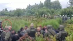 [Wideo] Litwa ujawnia manipulację Białorusinów: produkują film, na którym pogranicznicy biją imigrantów - miniaturka