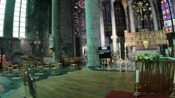 Belgia. Rośnie katolickie podziemie – to już pół roku bez Mszy - miniaturka
