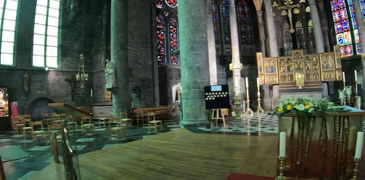 Belgia. Rośnie katolickie podziemie – to już pół roku bez Mszy - zdjęcie