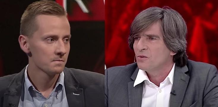 Prezes SDP przeprasza i wyjaśnia: Jacek Międlar nie jest członkiem SDP  - zdjęcie
