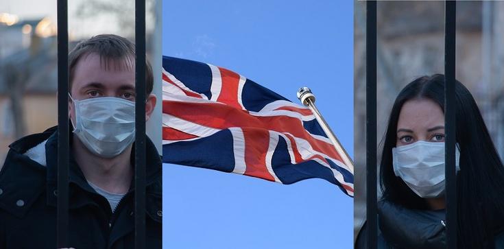 Wielka Brytania: Nielegalne wyjazdy za granicę, chyba że … masz dobrą wymówkę  - zdjęcie
