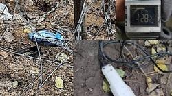 Pilne! Kolejne prowokacje Białorusi. Atrapa bomby znaleziona przy granicy - miniaturka