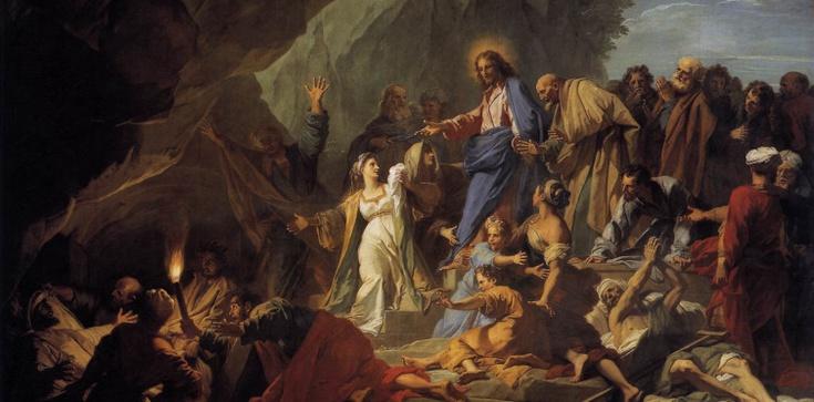 ,,Ja jestem zmartwychwstaniem i życiem'' - zdjęcie