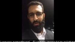 Muzułmanin: Lewaku, pójdź z terrorystą na kawę - islam to religia pokoju - miniaturka