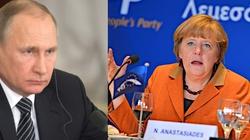 Nord Stream 2. Biden nałoży nowe sankcje na rosyjskie firmy za udział w budowie - miniaturka