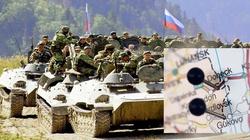 Po ćwiczeniach wojska rosyjskie pozostają w pobliżu granic Ukrainy – Naczelny Dowódca Sił Zbrojnych Ukrainy - miniaturka
